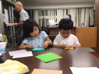 第9回食堂「きゃべつ」(子供食堂)  開催しました!_c0214657_08423793.jpg
