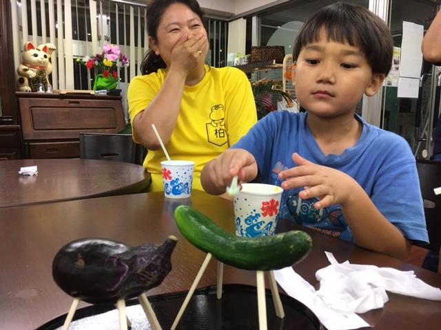 第9回食堂「きゃべつ」(子供食堂)  開催しました!_c0214657_08455958.jpg