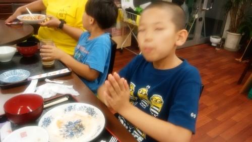 第9回食堂「きゃべつ」(子供食堂)  開催しました!_c0214657_14003078.jpg