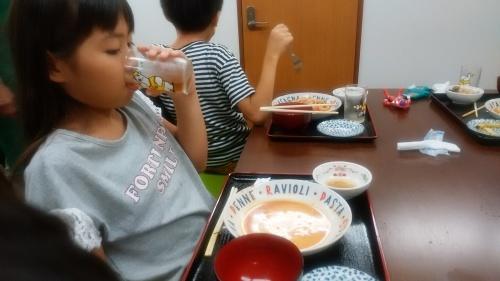 第9回食堂「きゃべつ」(子供食堂)  開催しました!_c0214657_14003363.jpg