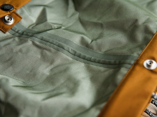 ROLL SHOULDER BAG再入荷です。_d0160378_16574160.jpg