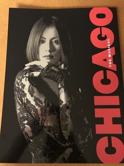 『CHICAGO』観劇♪_d0339889_18182575.jpg