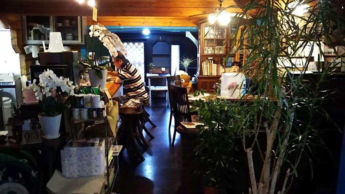 創作料理の店HINOMOTOオープン : 那須高原ペンション通信(オーナー通信)