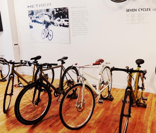 世界最大自転車パーツメーカー、日本のシマノがNYにポップアップ店をオープン中_b0007805_0105041.jpg