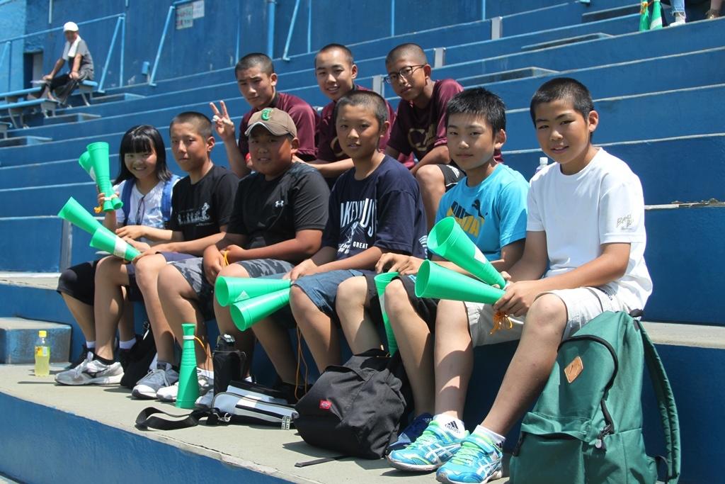 少年 長野 大会 市 野球