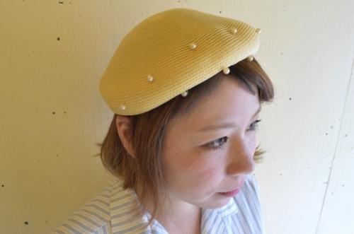 ◎◎2017 SUMMER HAT COLLECTION◎◎_e0148852_17312367.jpg