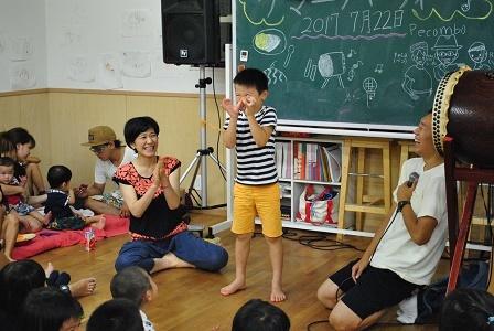 パル教室サマーパーティー2017レポート②_a0239665_11210621.jpg