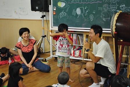 パル教室サマーパーティー2017レポート②_a0239665_11212457.jpg