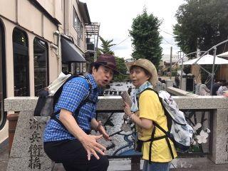 長泉町アニソンライブ&柿田川湧水群散策_f0204368_01130606.jpg