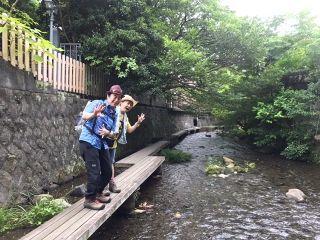 長泉町アニソンライブ&柿田川湧水群散策_f0204368_01180553.jpg