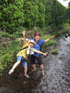 長泉町アニソンライブ&柿田川湧水群散策_f0204368_01233856.jpg