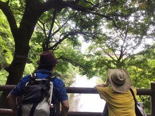 長泉町アニソンライブ&柿田川湧水群散策_f0204368_01301736.jpg
