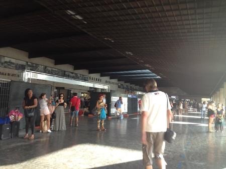 フィレンツェ中央駅も防犯のためローマやミラノのように!_a0136671_04081870.jpg