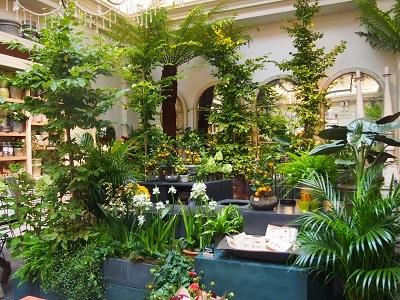 Petersham NurseriesがCovent Gardenにオープン!_f0238789_06190837.jpg