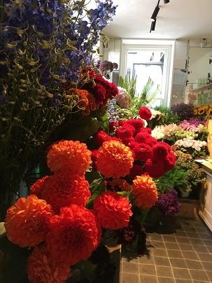 Petersham NurseriesがCovent Gardenにオープン!_f0238789_06301372.jpg