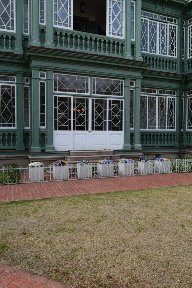 神戸市王子動物園の旧ハンター住宅(明治モダン邸宅探訪)_f0142606_13082633.jpg