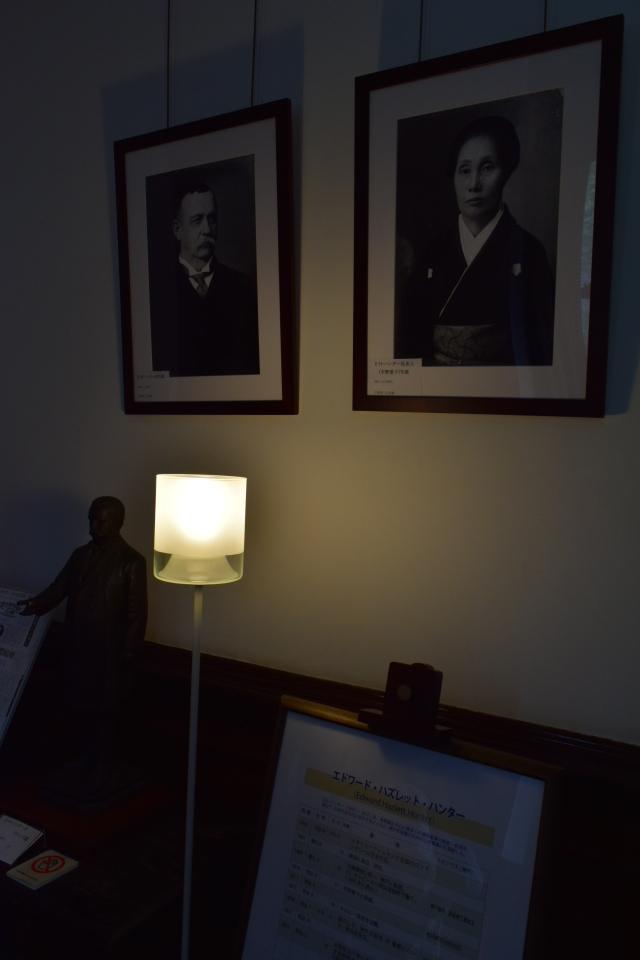 神戸市王子動物園の旧ハンター住宅(明治モダン邸宅探訪)_f0142606_13220303.jpg