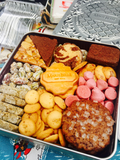 マリベルのクッキーがある時間〜_f0215324_12214888.jpg