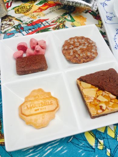 マリベルのクッキーがある時間〜_f0215324_12214923.jpg