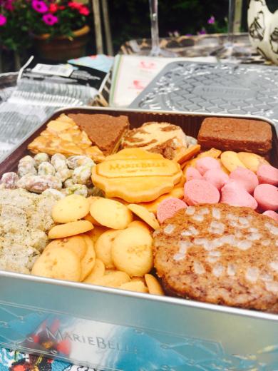 マリベルのクッキーがある時間〜_f0215324_12215062.jpg