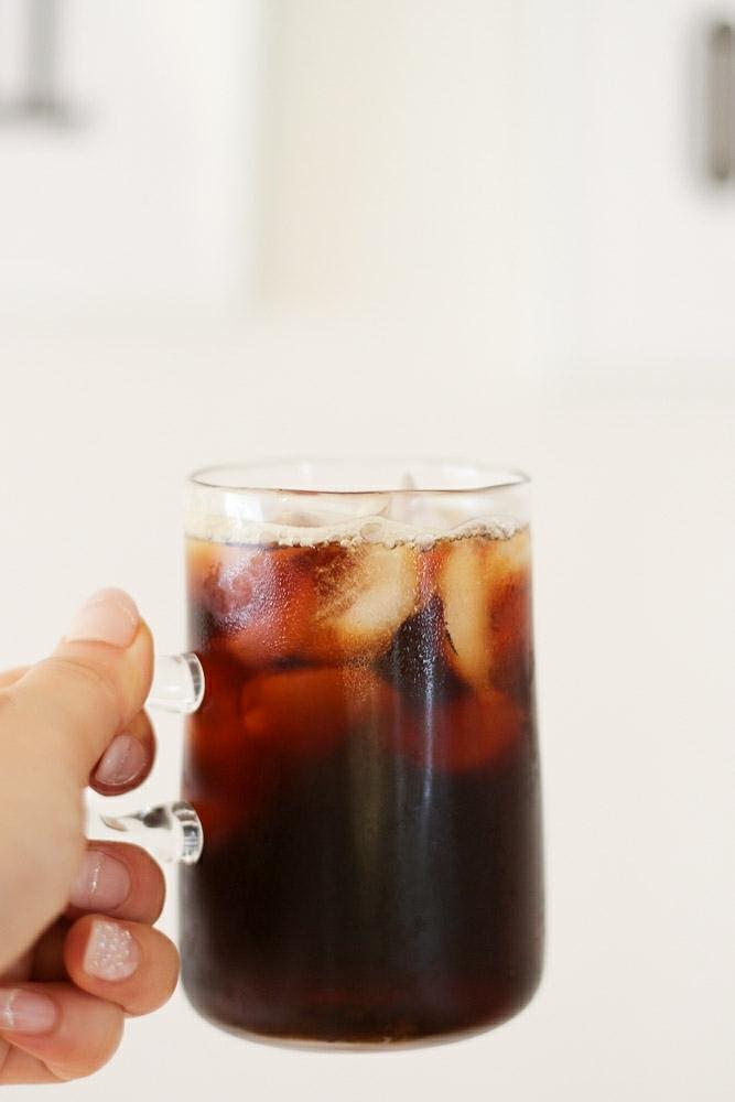 1人静かな部屋でのアイスコーヒーが幸せすぎる。_c0199544_15284891.jpg