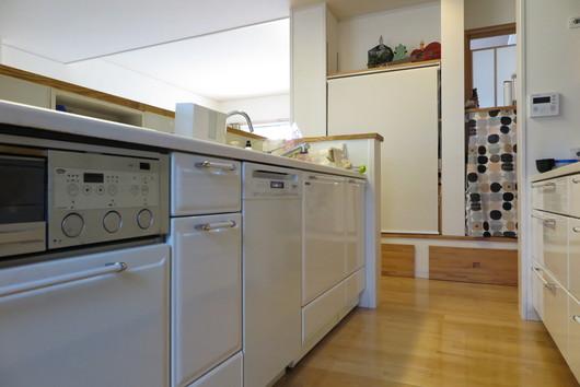 ★国産食洗機とミーレ食洗機の庫内容量は、これだけ差があります!_c0156359_10243726.jpg