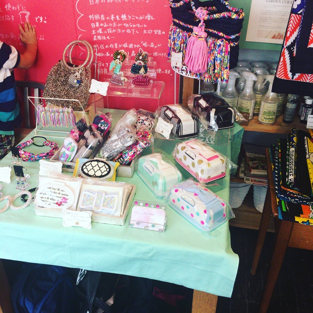 『Go  Smile Market』Summer 開催中🌻_c0033678_13415923.jpg