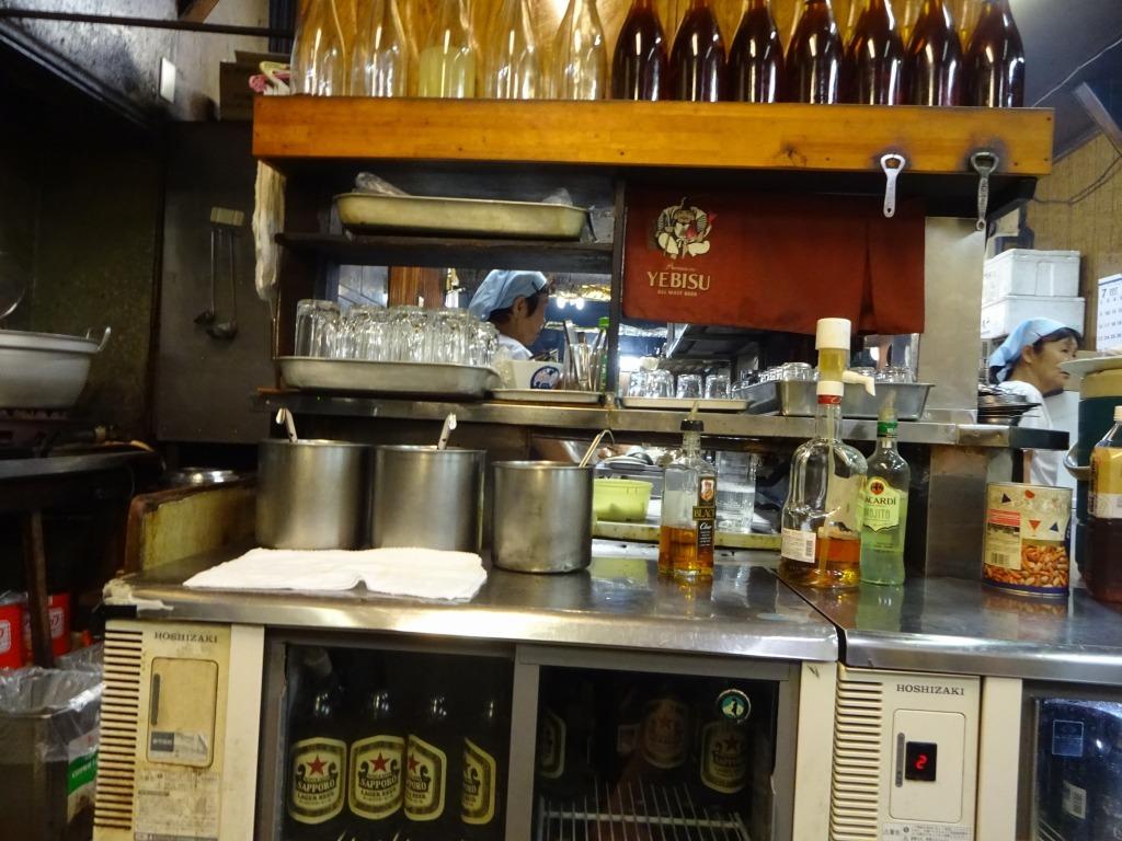 大宮駅東口すぐの大衆酒場「いづみや」が良かった_d0061678_13040514.jpg