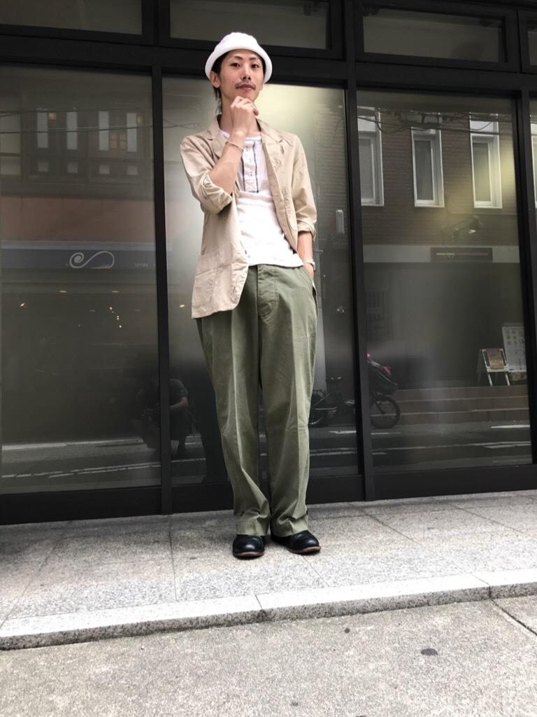 ワイドラインを始める1本!(T.W.神戸店)_c0078587_12412320.jpg