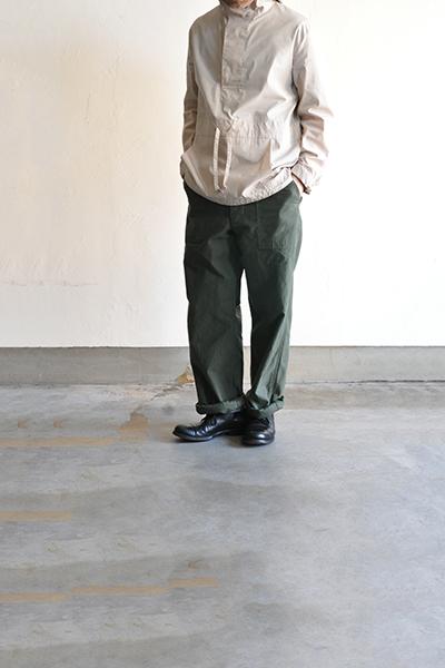 ARAN Fatigue Pants (Olive)_d0120442_15261738.jpg