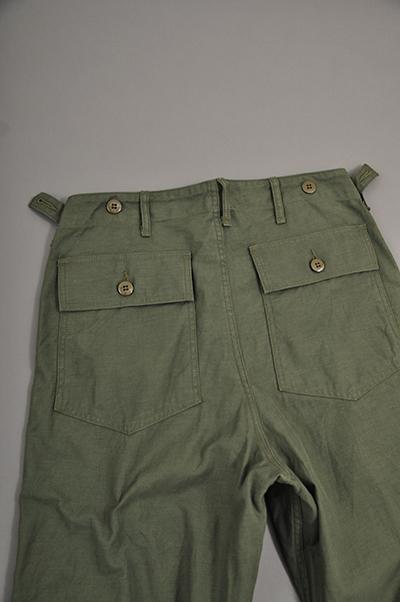 ARAN Fatigue Pants (Olive)_d0120442_18175788.jpg