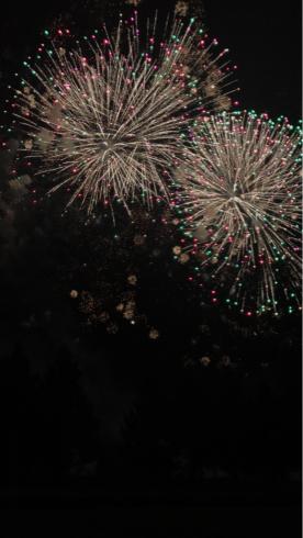 野球場の活用〜紫波夏祭り〜_b0199244_23482099.jpg