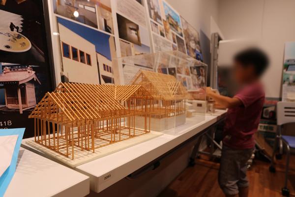 家の模型を作ろう!_c0126647_08474670.jpg