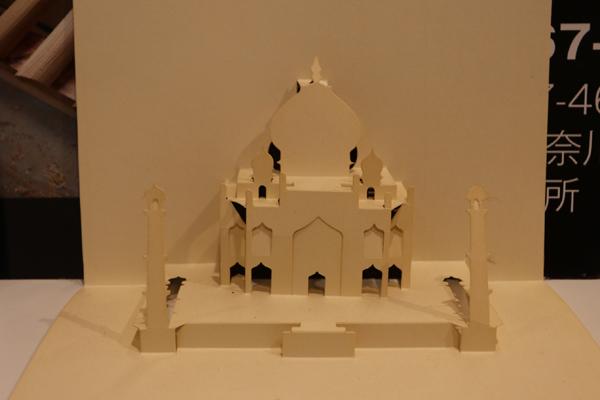 家の模型を作ろう!_c0126647_08480379.jpg