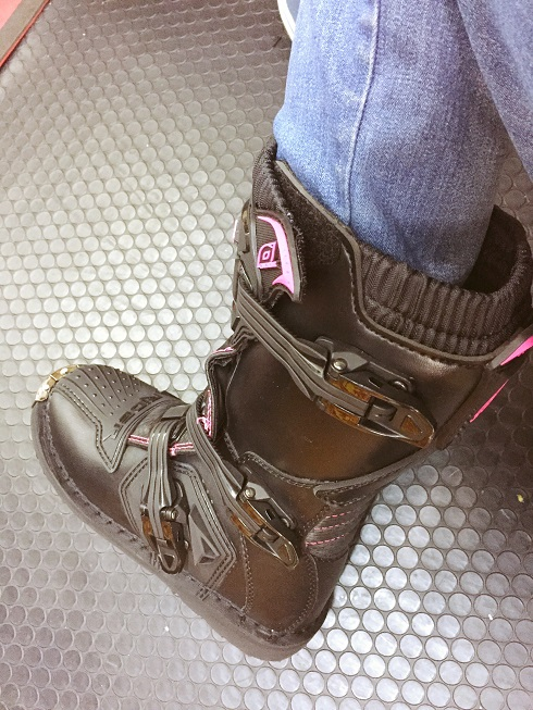 ご要望の多かったガールズサイズのブーツが入荷しました♪_f0062361_17381986.jpg