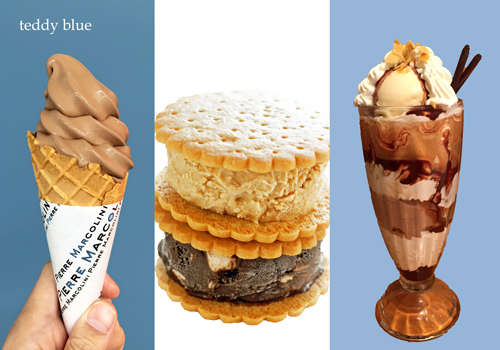 ice cream love♡  アイスクリーム ラブ♡_e0253364_22261288.jpg