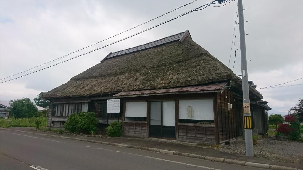 藁葺き屋根_b0106766_22040305.jpg