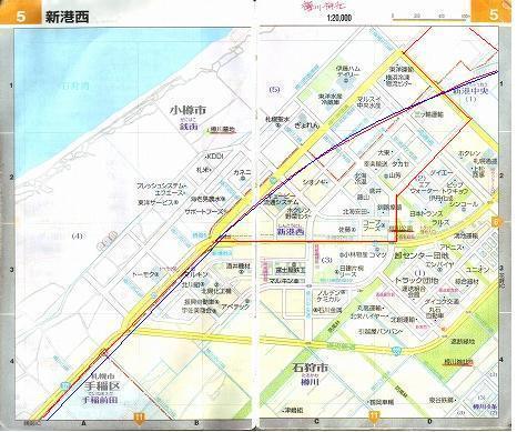 新港西の造成と樽川_f0078286_09510905.jpg