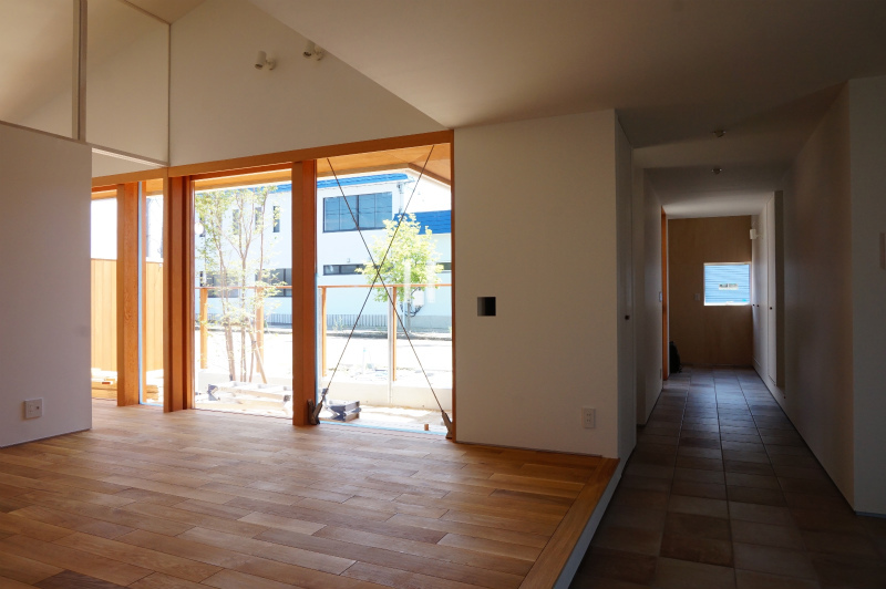 [写真]直江の家_f0191999_09441132.jpg