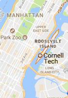 ニューヨーク版シリコン・バレーの拠点、ルーズベルト島へ!!_b0007805_10284748.jpg