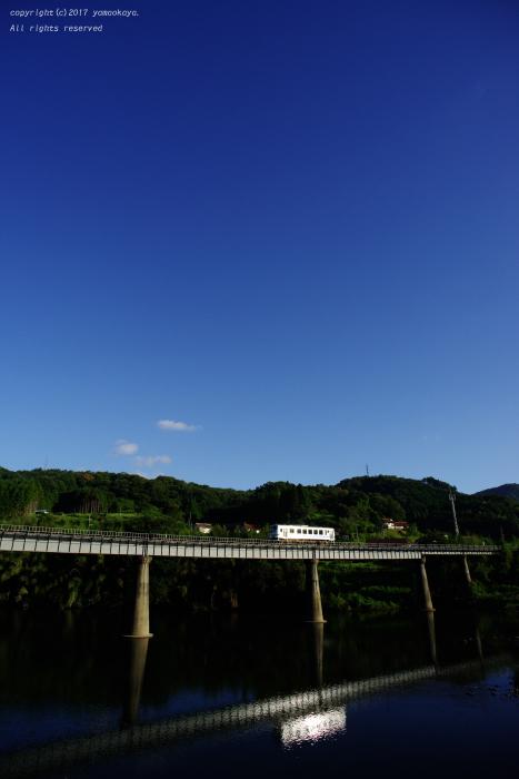 暑い朝の青空_d0309612_23261179.jpg
