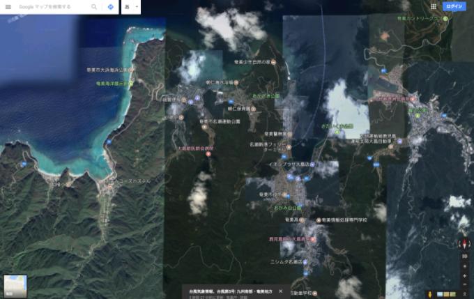 九州北部豪雨と奄美大島の水害の違いを比べてみた。_a0096313_09532228.png