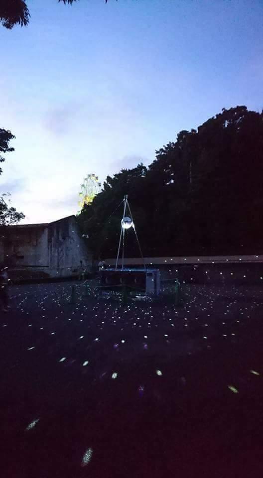 東山動植物園ナイトズーでCDかけて頂いています!_f0373339_11434185.jpg