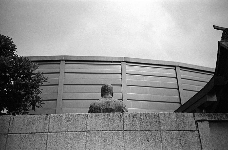 【21st Century Snapshotman 】35mm 2本勝負 ちょっとだけロモグラフィー 東中野ー中野ー新宿(2017 6/5)_c0035245_23534138.jpg
