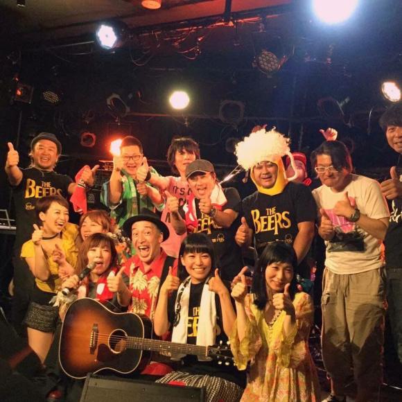 フミロックin名古屋_b0229560_15064825.jpg