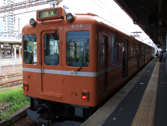 桑名駅到着!_d0202264_21141561.jpg