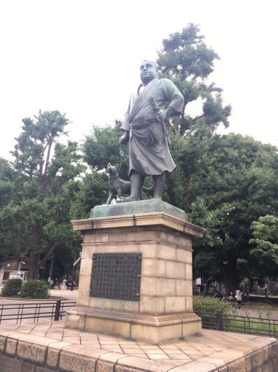 上野はパンダ一色_f0126965_07383067.jpg