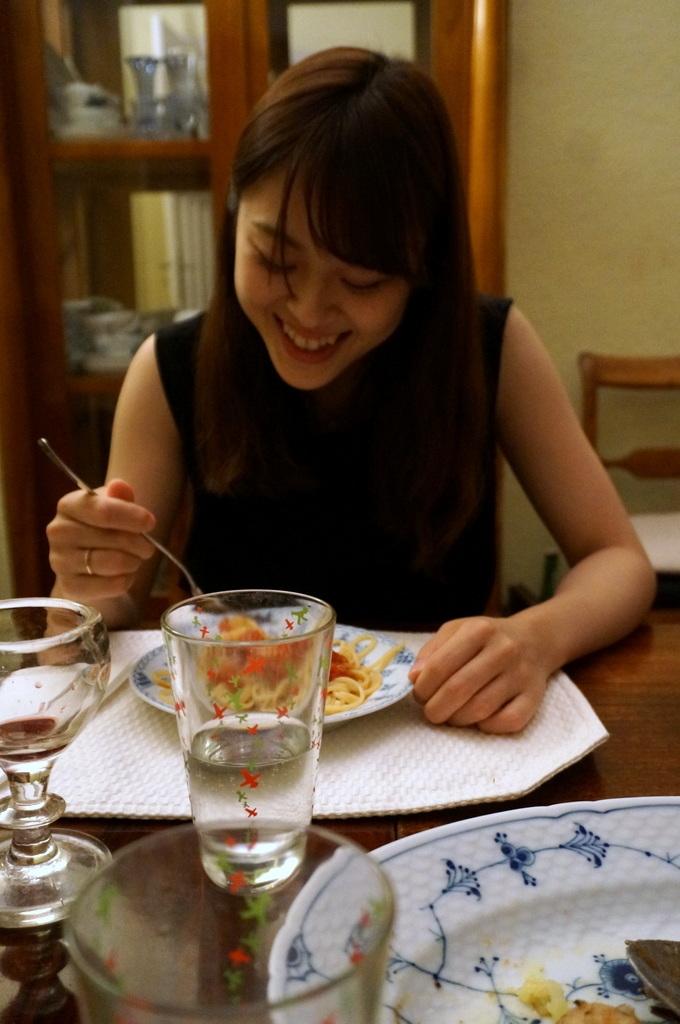土曜日の晩餐_c0180686_23200364.jpg