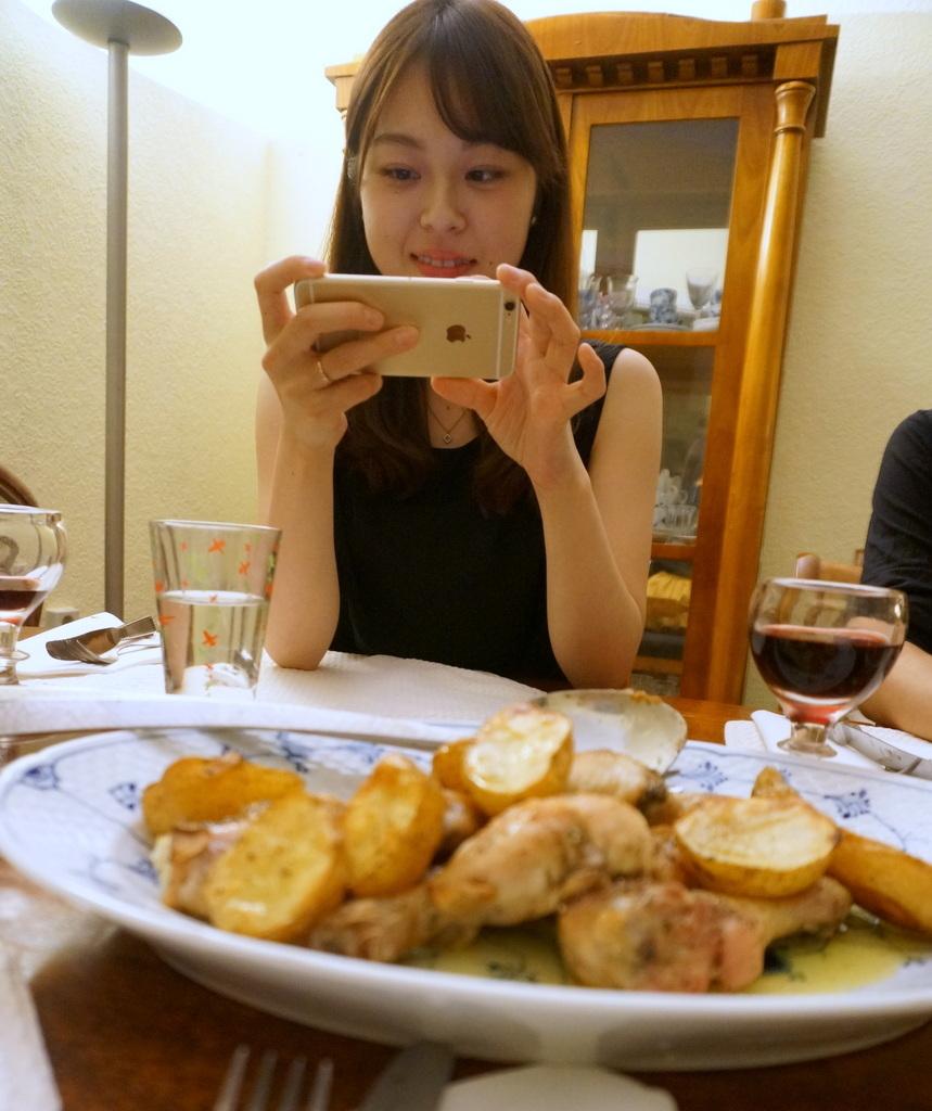 土曜日の晩餐_c0180686_23204087.jpg