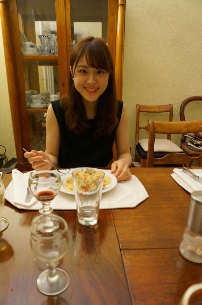 土曜日の晩餐_c0180686_23220715.jpg